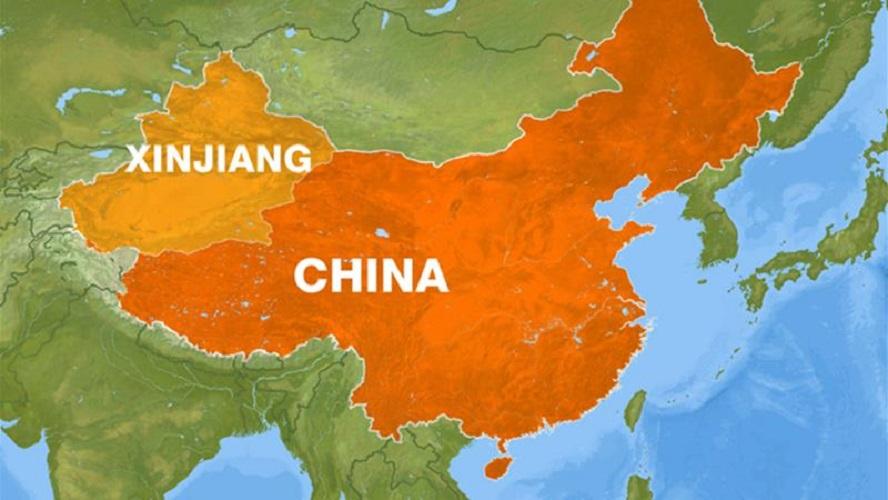 "Résultat de recherche d'images pour ""Xinjiang"""