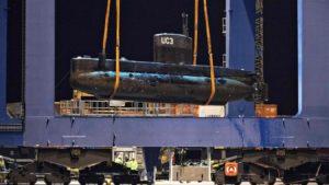 Nautilus- Le sous-marin de l'horreur