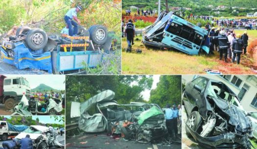 Road accidents: What about compensation for victims of