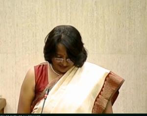 Hon Naveena Ramyad