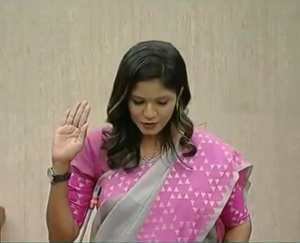 Hon Subhasnee Luchmun Roy
