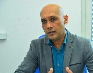 Kailash Jugatpal
