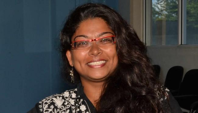 Anushka Virahsawmy