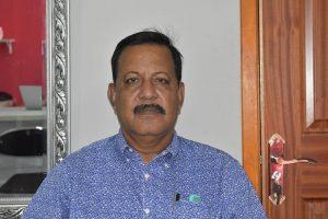 DCP Dev Jokhoo